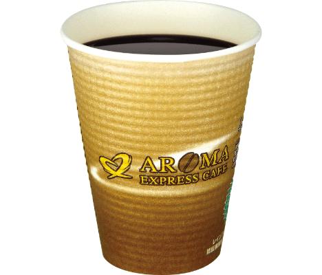 ホットコーヒーラージサイズ(L)